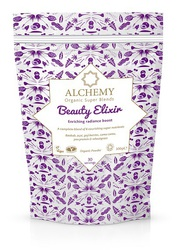 Alchemy Organic Super Blends protect skin from free radical damage