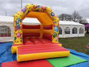 Bouncy Castle & Soft Play Hire in Sutton. Prices start from £50/-