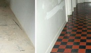 Stone and Tile Cleaning in Surrey