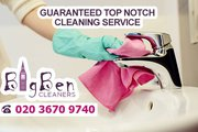 Professional domestic cleaning Sutton